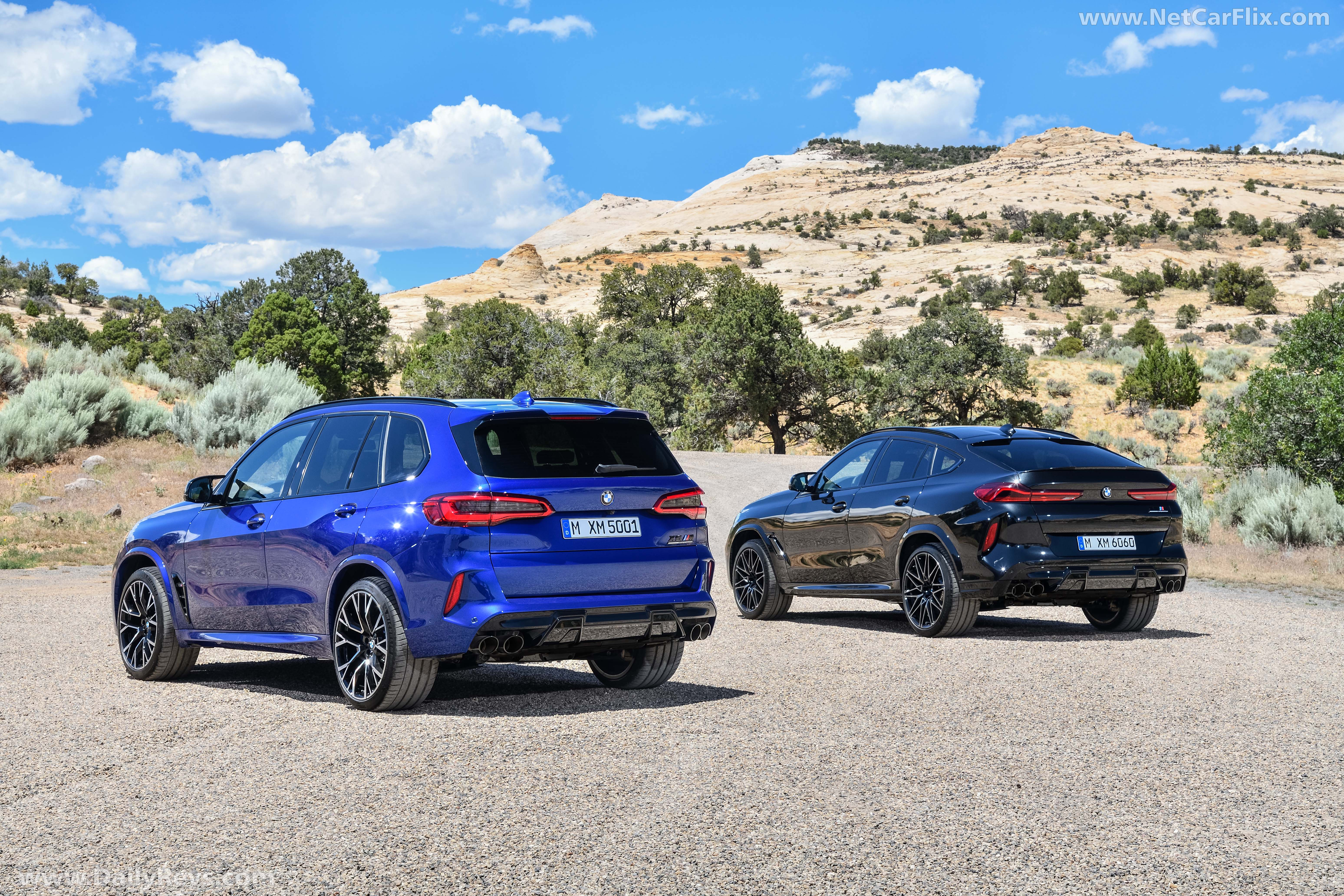 2020 BMW X6 M Competition - HD Pictures, Videos, Specs ...