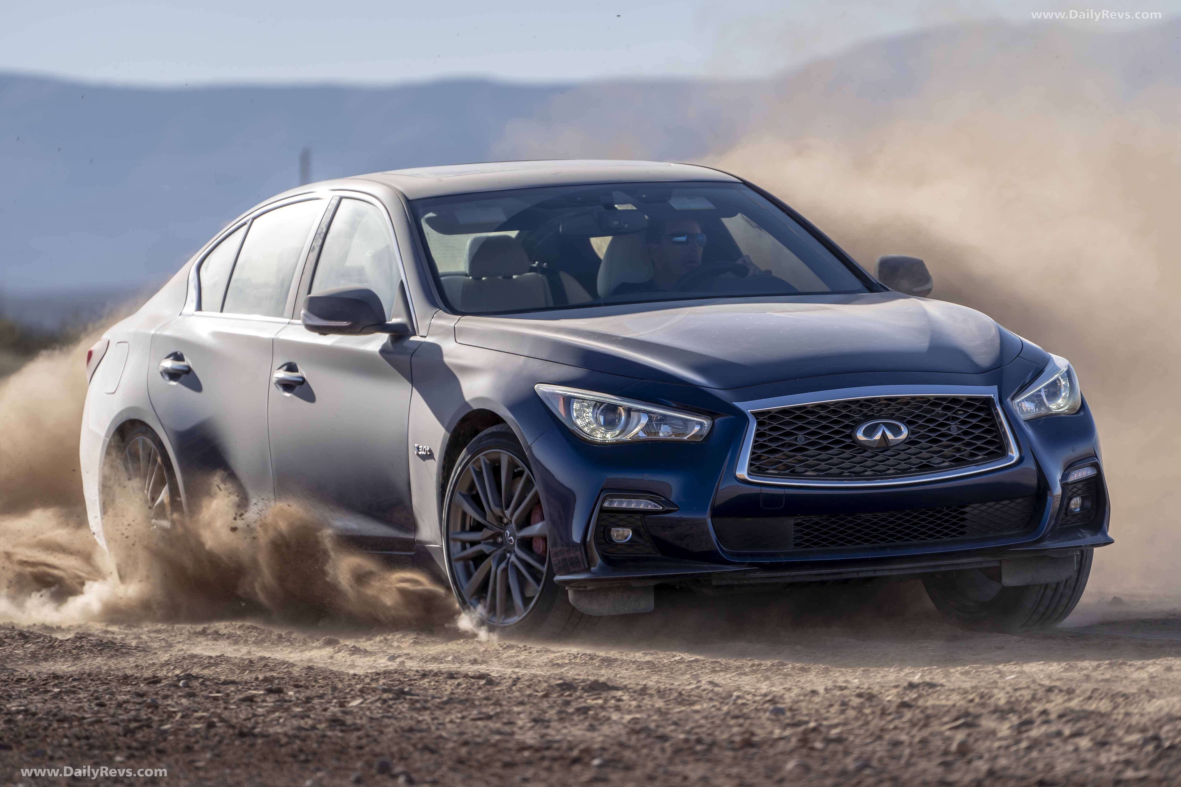 2020 Infiniti Q50 - HD Pictures, SPecs, informations ...