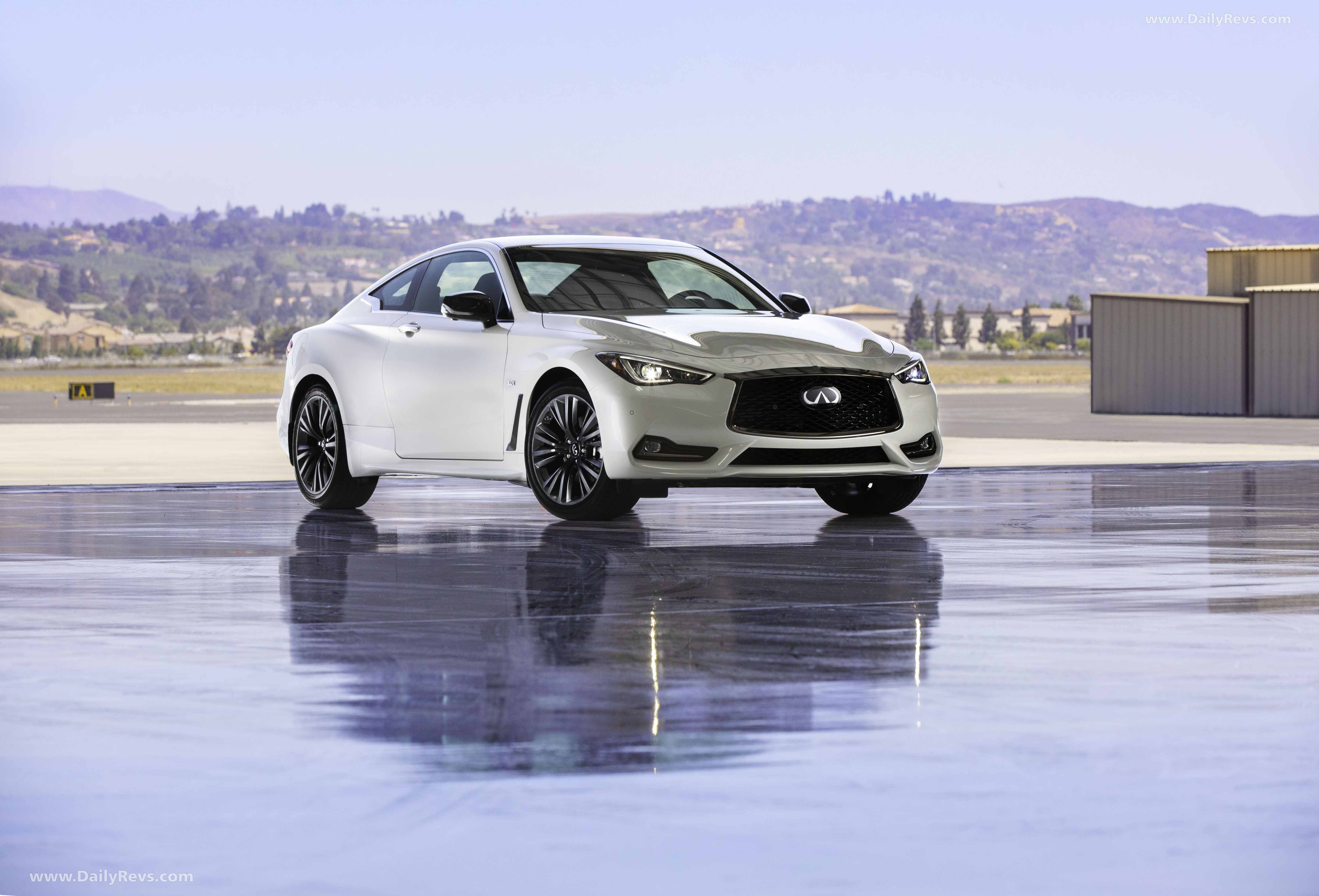 2020 Infiniti Q60 Edition 30 Hd Pictures Specs Informations Videos Dailyrevs