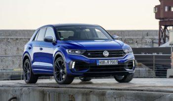 2020 Volkswagen T-Roc R full