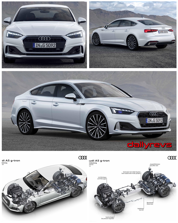 Kelebihan Audi A5 Sportback Review