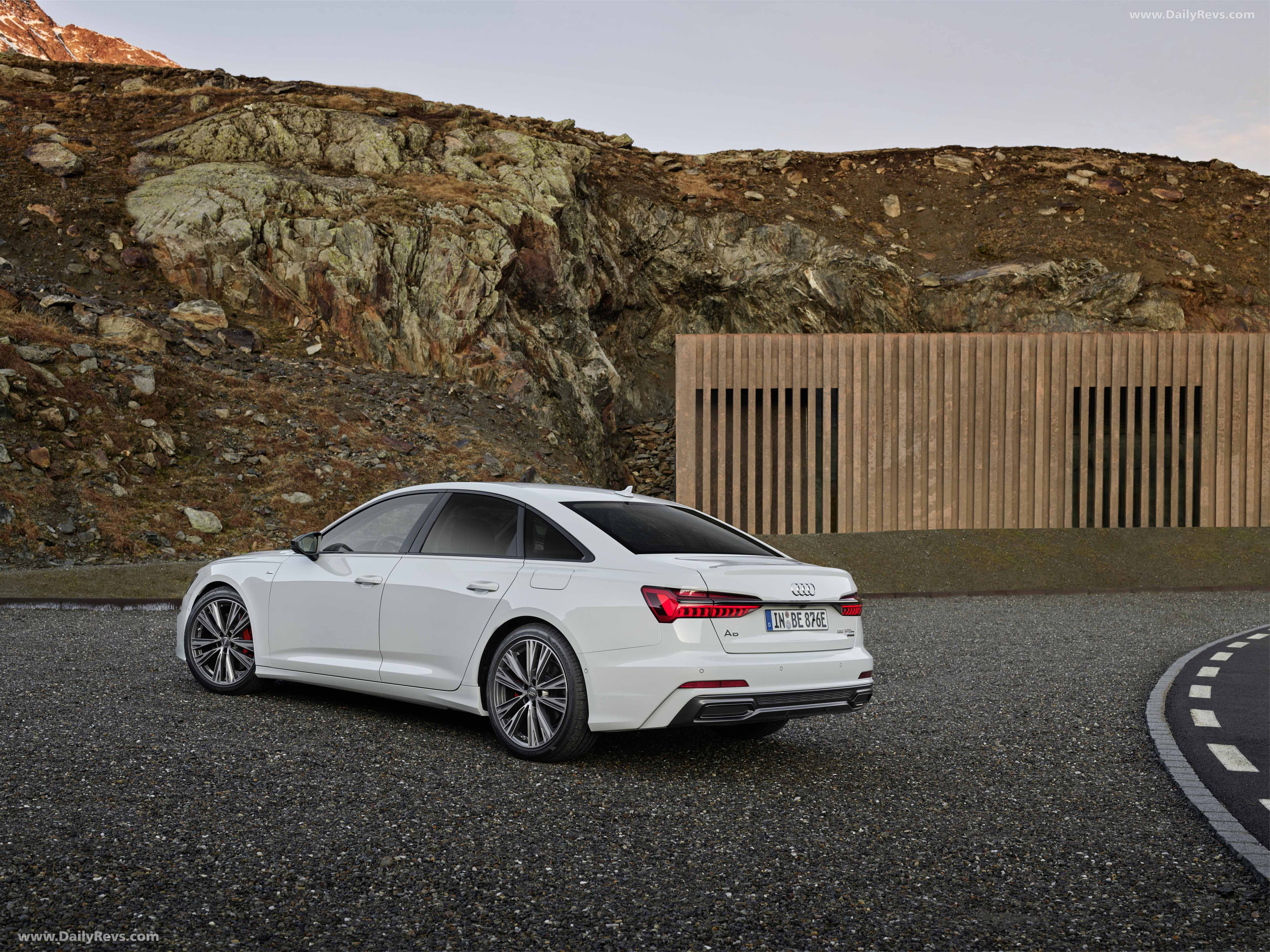 2020 Audi A6 TFSI - Pictures, Images, Photos & Wallpapers ...