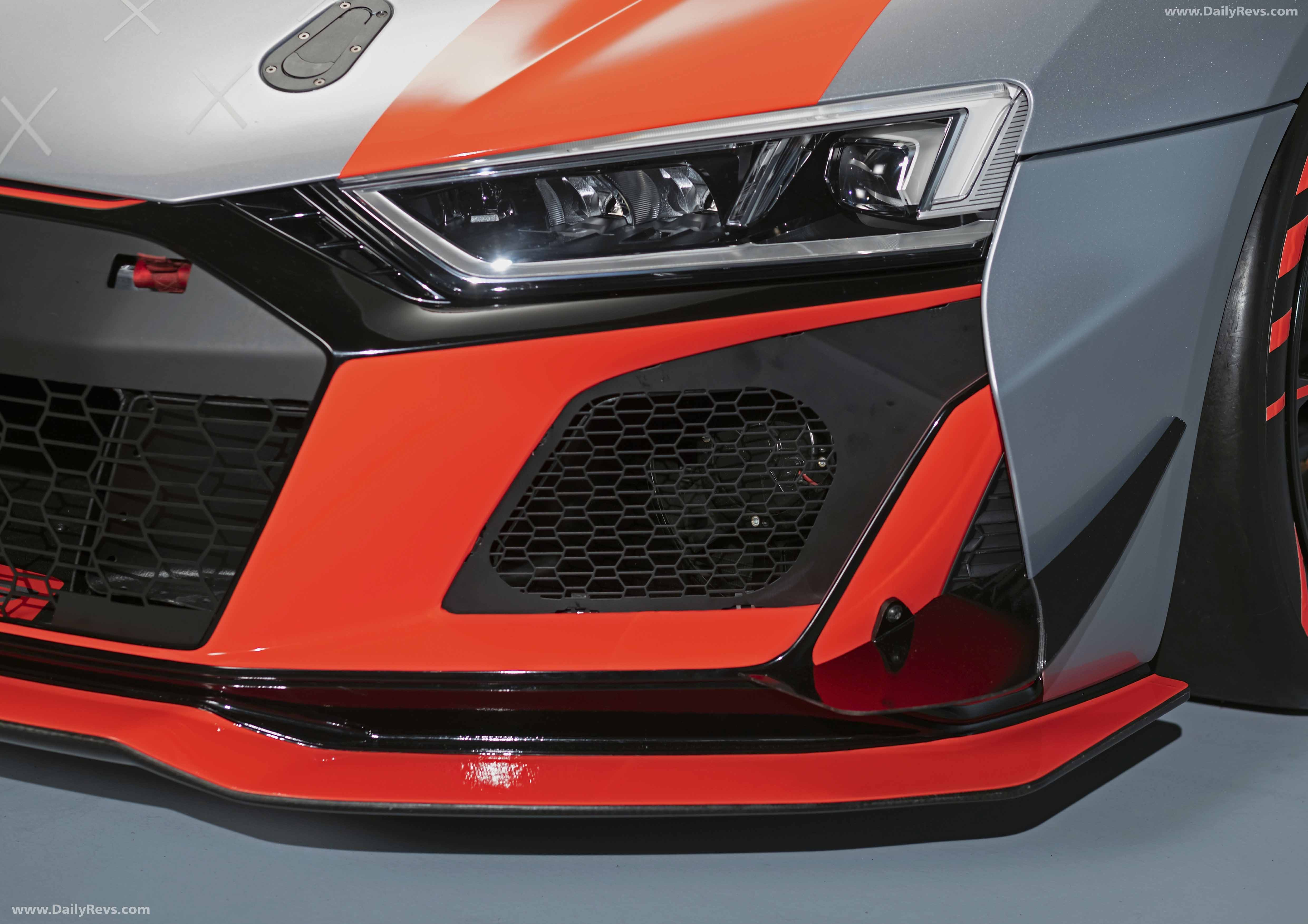 2020 Audi R8 LMS GT4 - Pictures, Images & Wallpapers ...