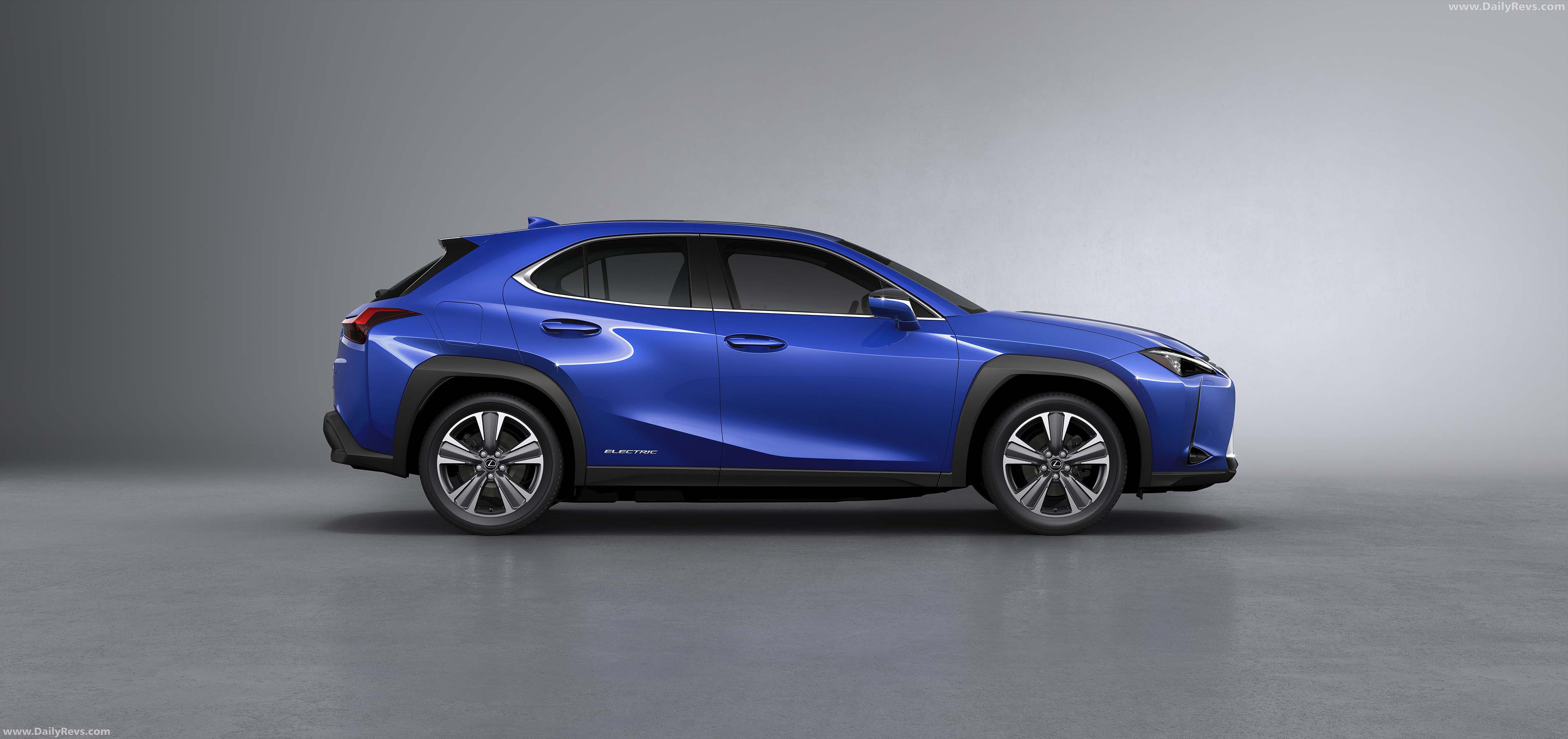 2021 Lexus UX 300e - HD Pictures, Videos,Specs & Videos ...