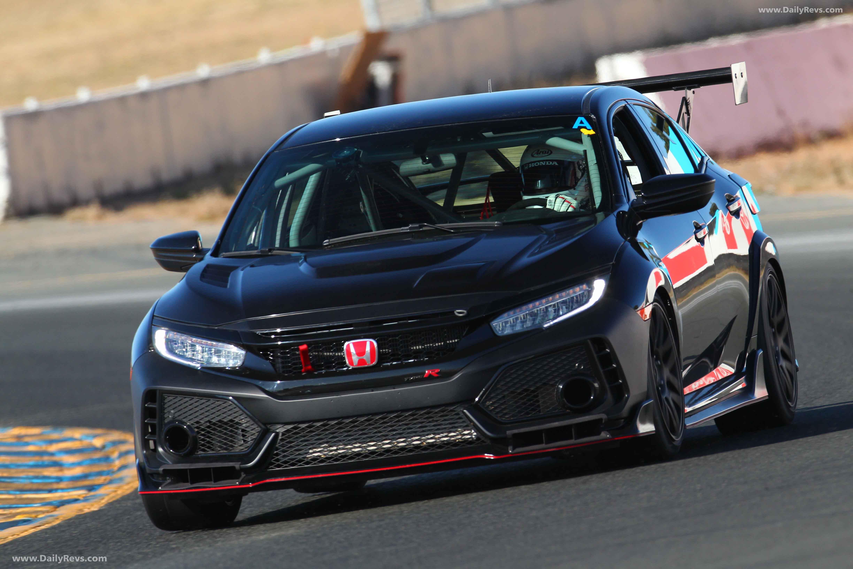 2020 Honda Civic Type R TC - HD Pictures, Videos, Specs ...