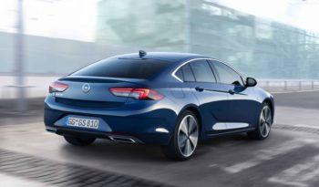2020 Opel Insignia Grand Sport full