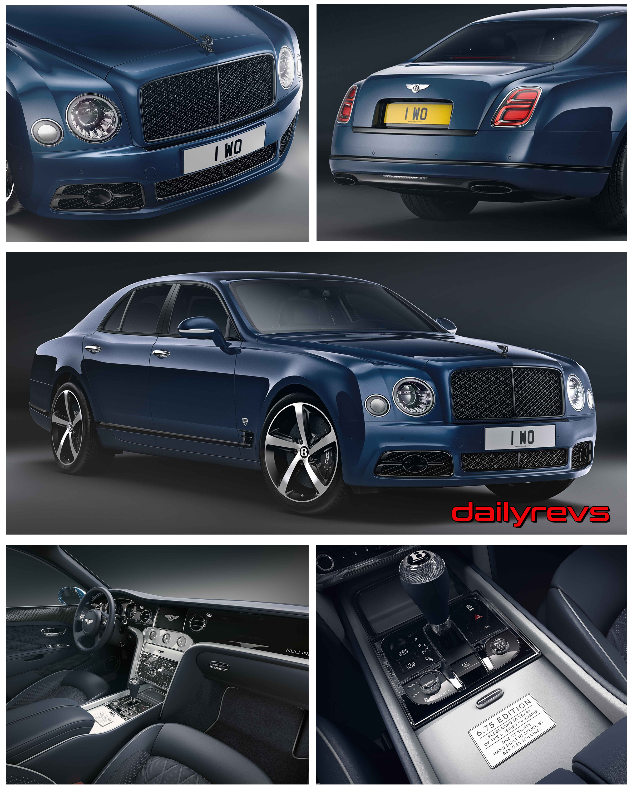 2020 bentley mulsanne 675 editionmulliner  hd