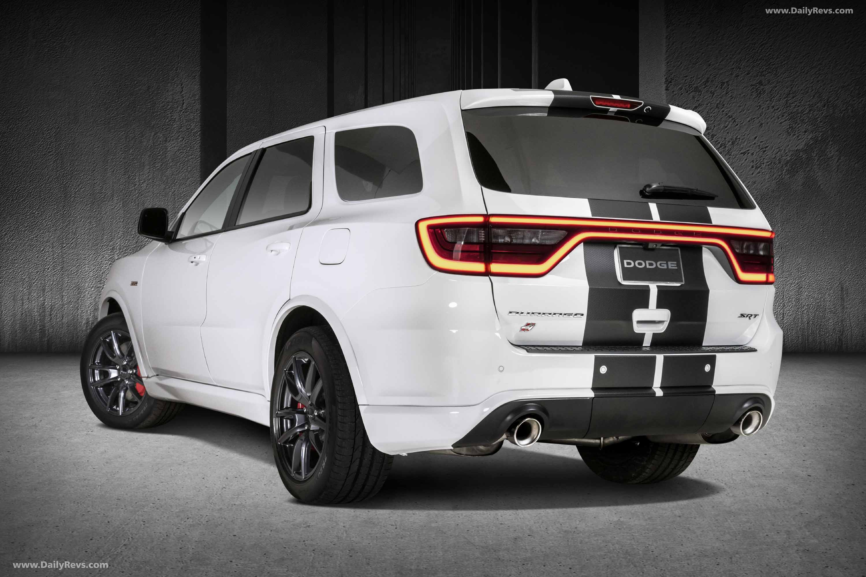2020 Dodge Durango SRT - HD Pictures, Videos, Specs ...