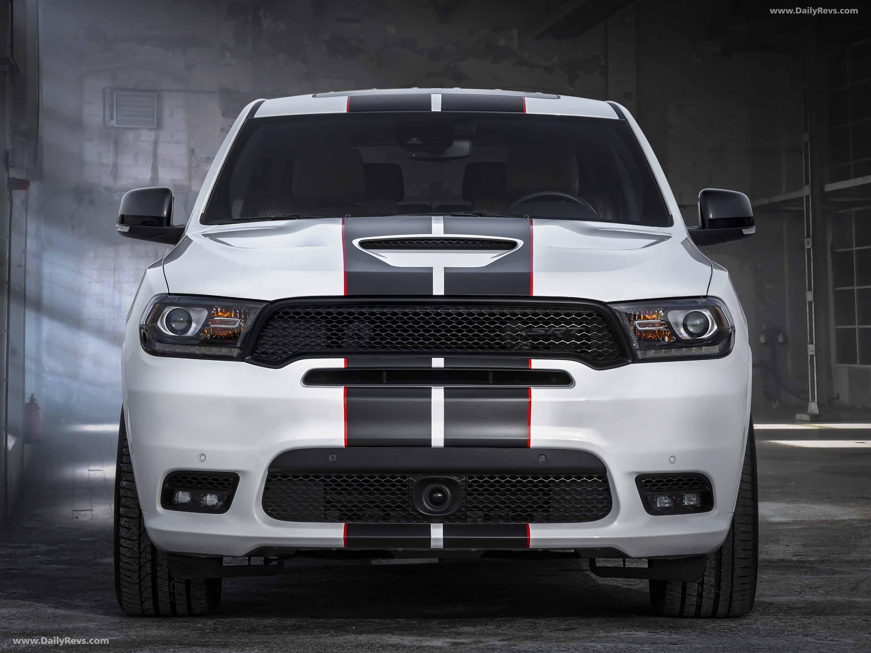 Dodge durango, Dodge