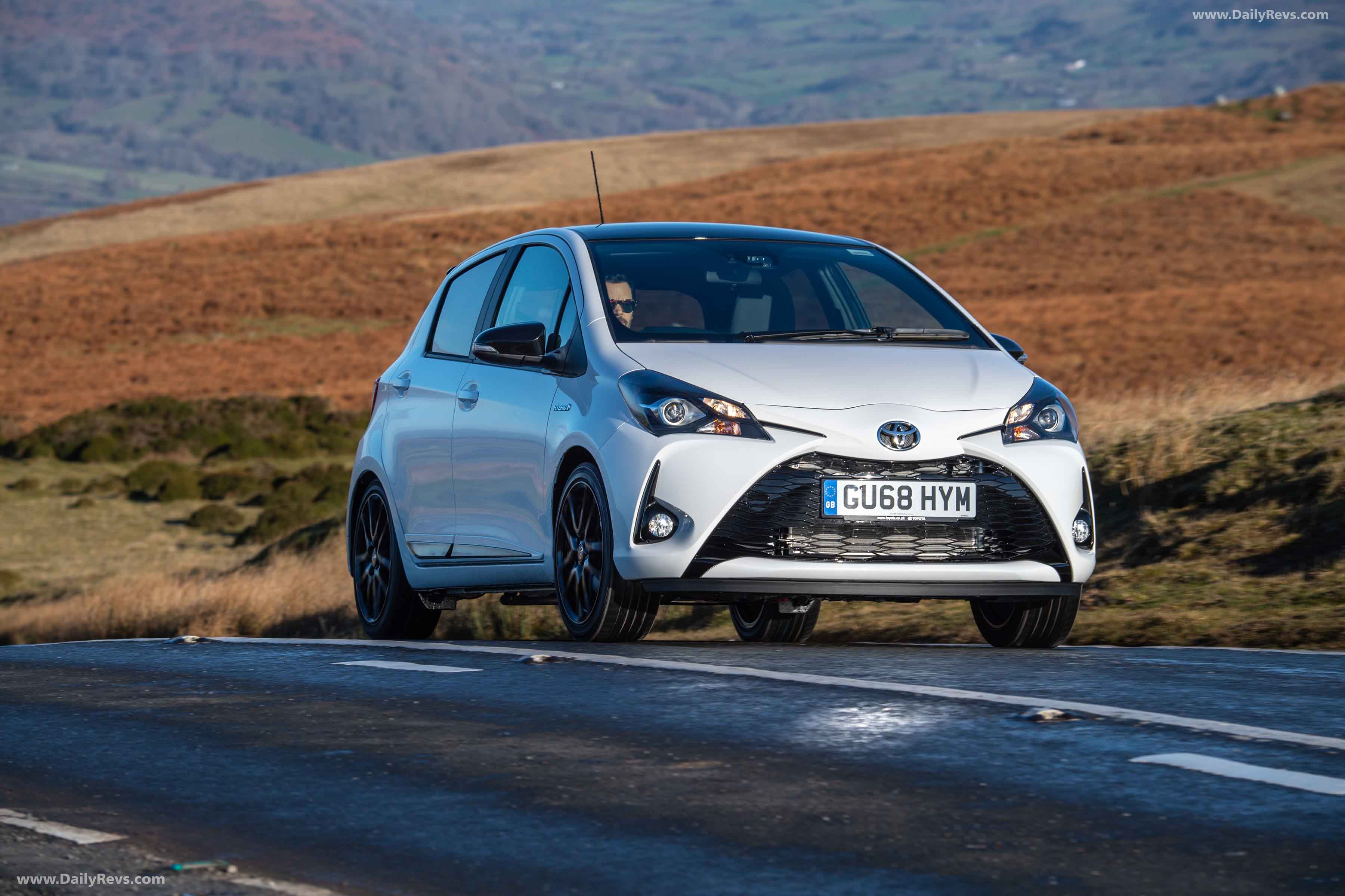 2021 toyota gr yaris  hd pictures videos specs