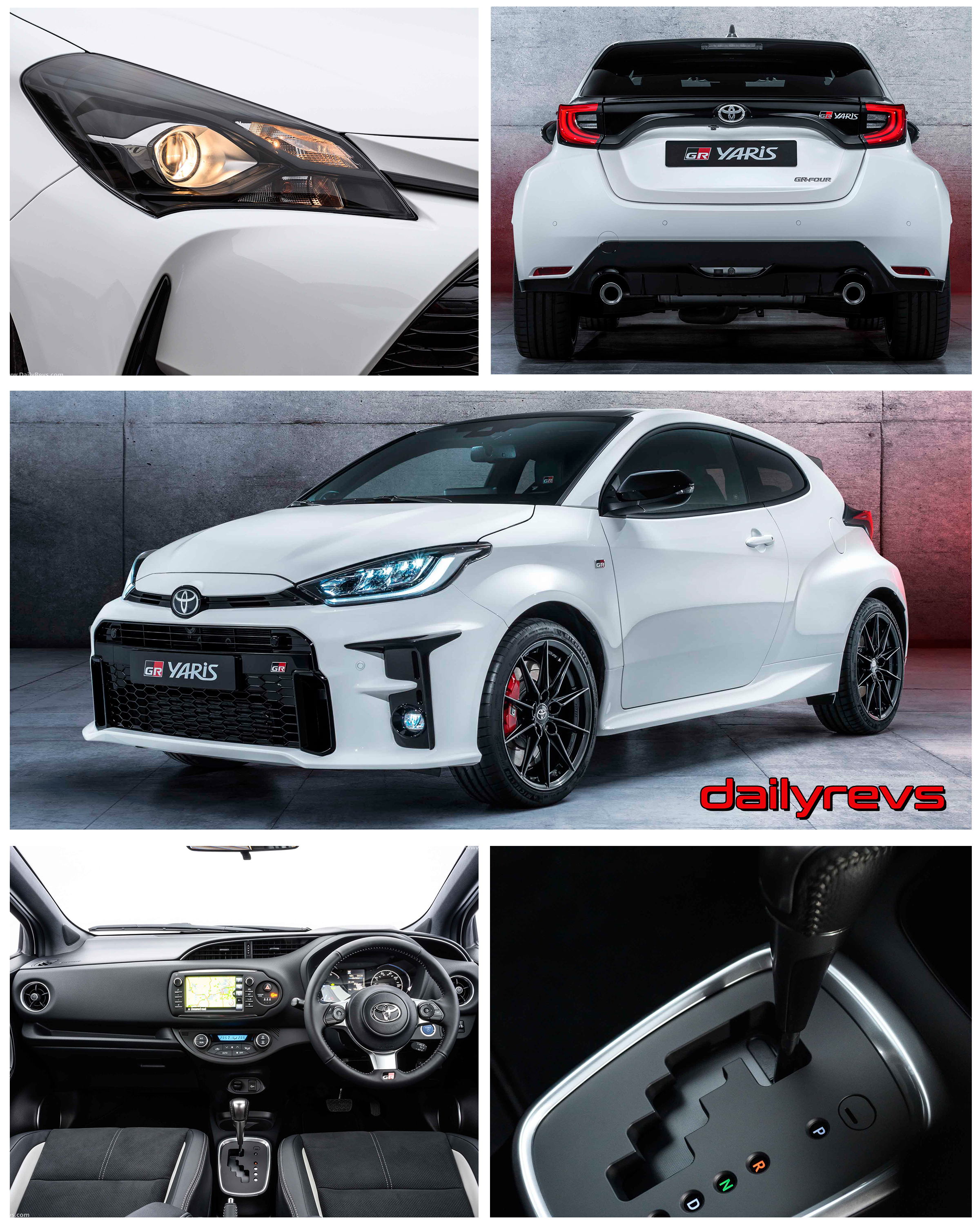 2021 toyota gr yaris - hd pictures, videos, specs
