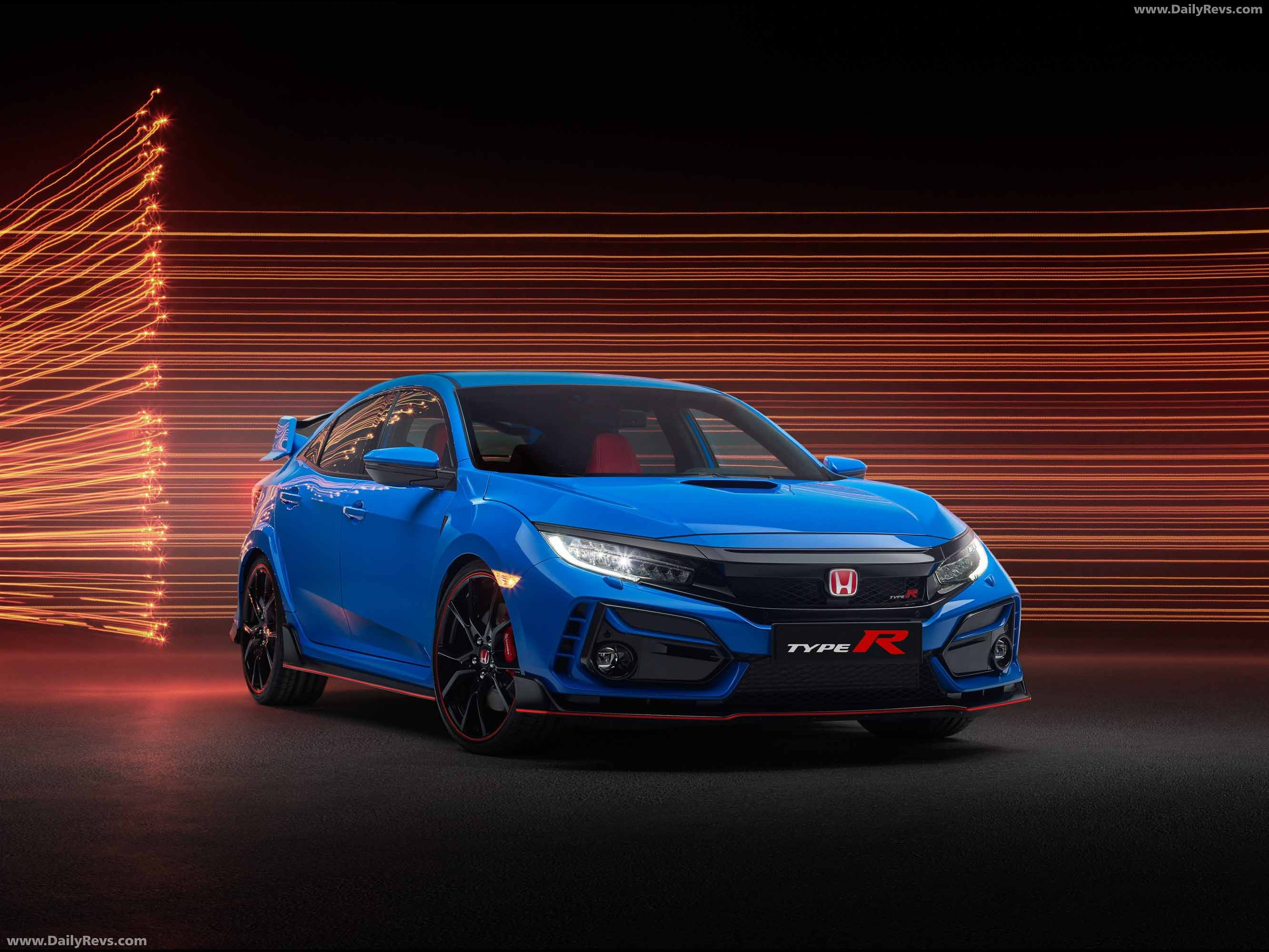 2021 honda civic type r gt  hd pictures videos specs