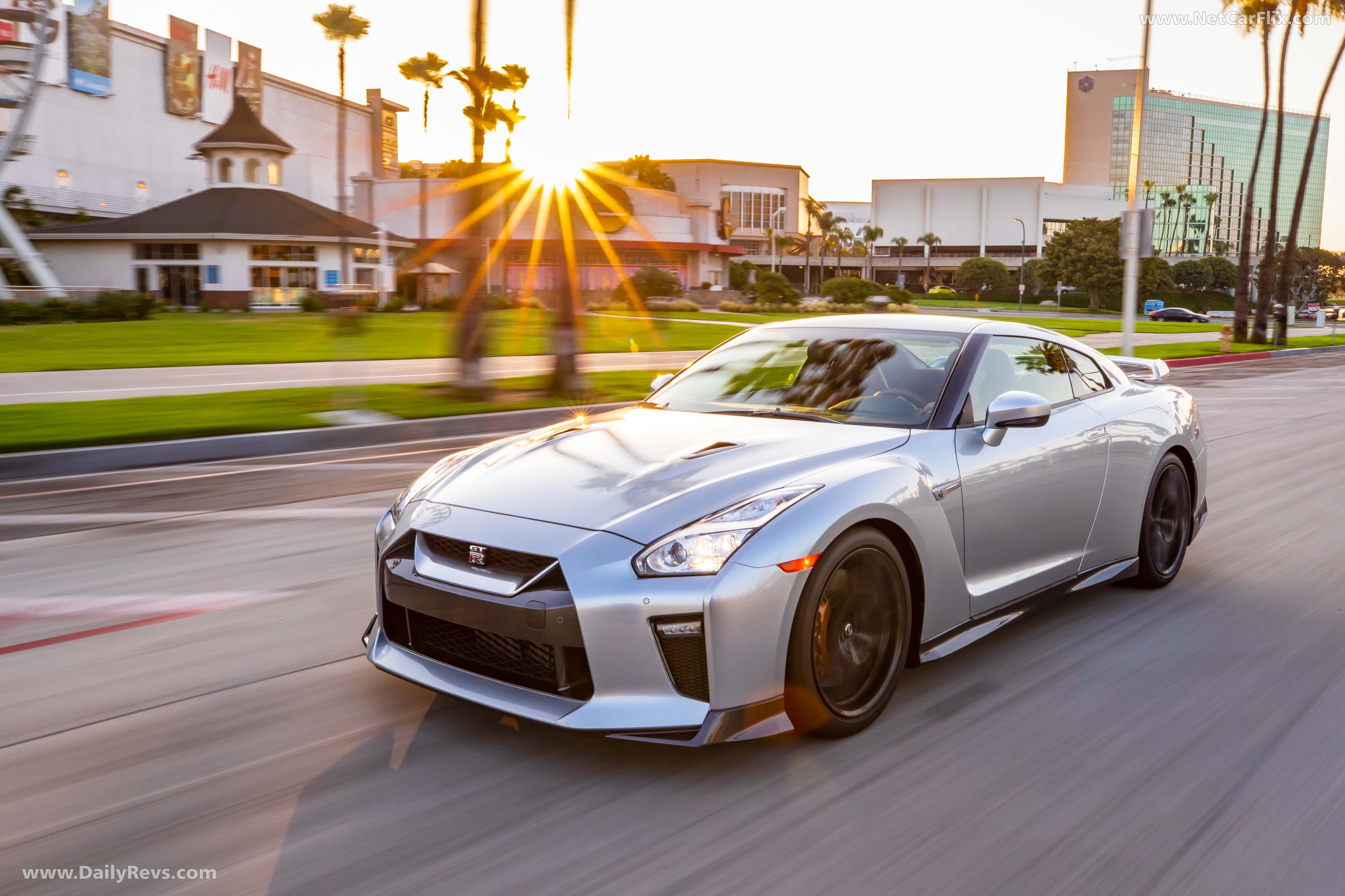 2019 Nissan GT-R - HD Pictures, Videos, Specs ...