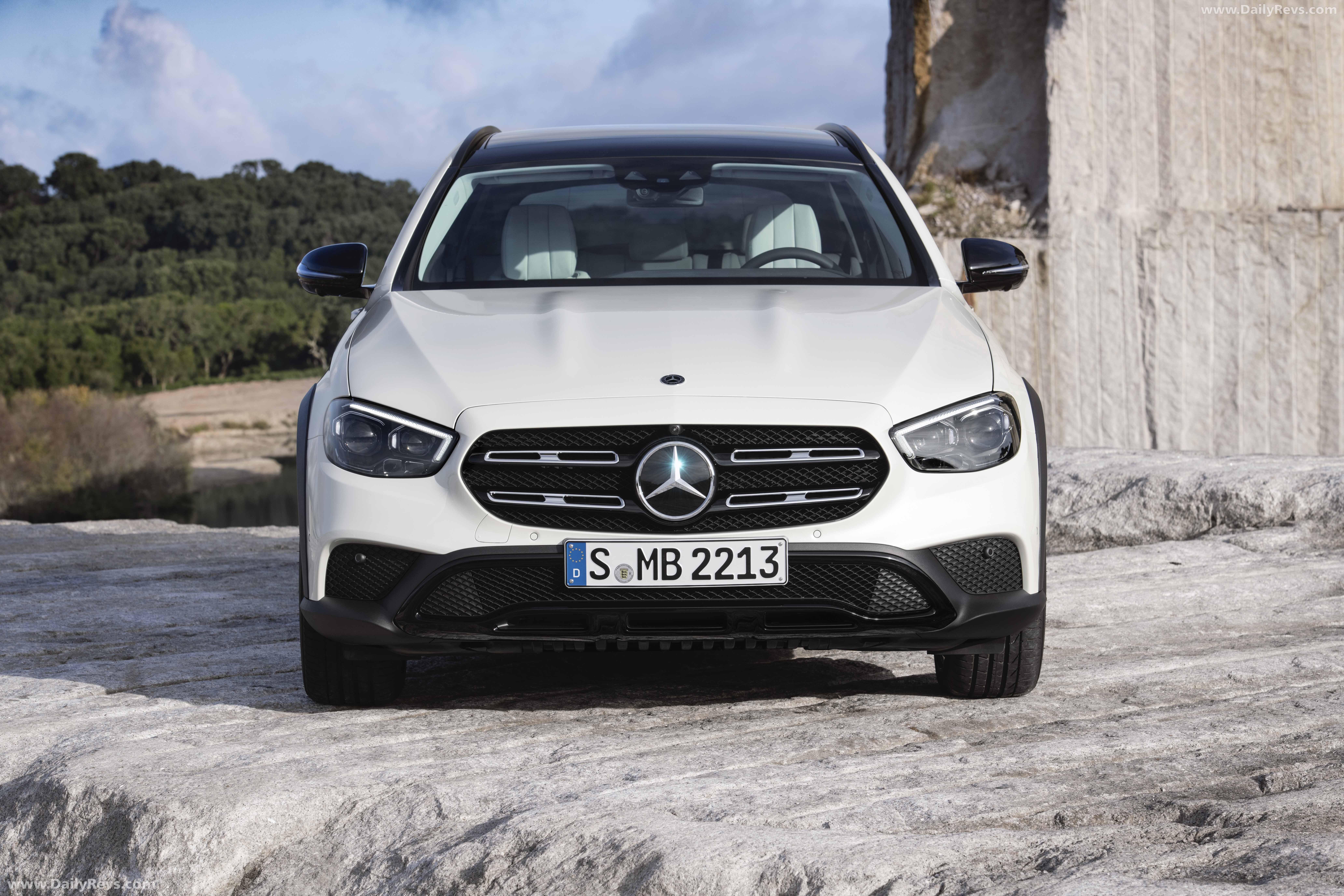 2021 Mercedes Benz E Class Price