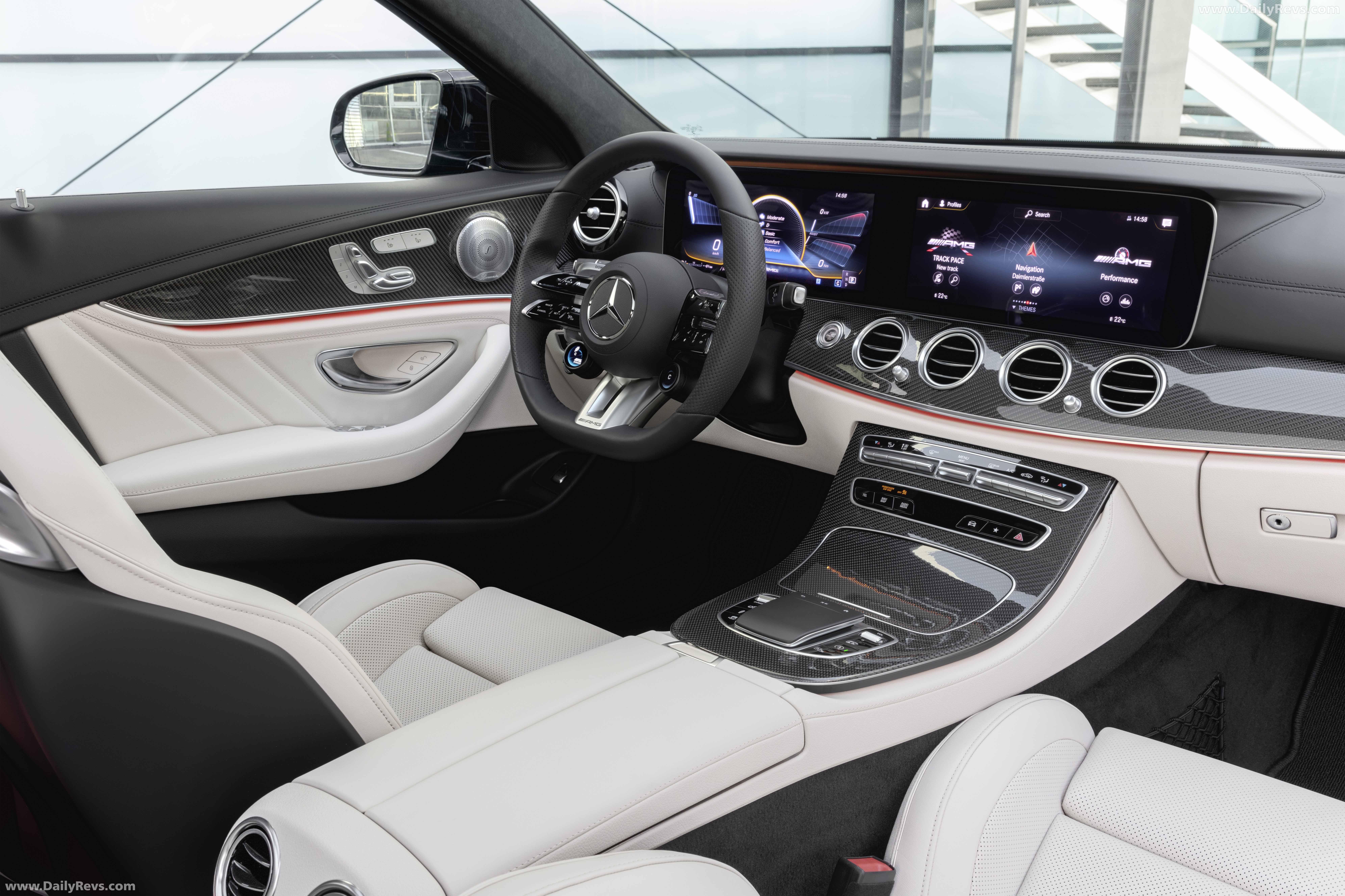 2021 Mercedes-Benz E Class Estate - HD Pictures, Videos ...