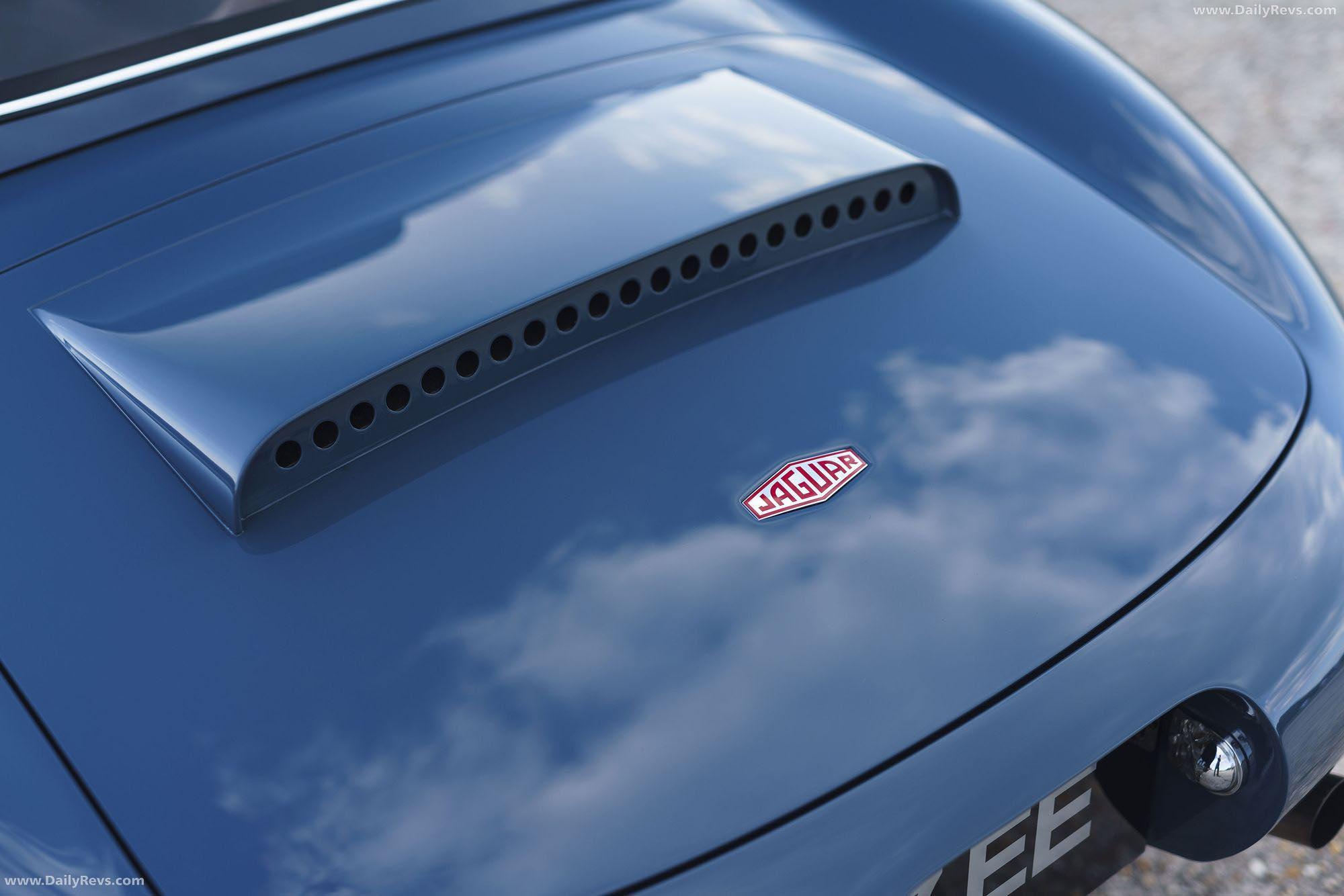 2020 Eagle Lightweight GT full