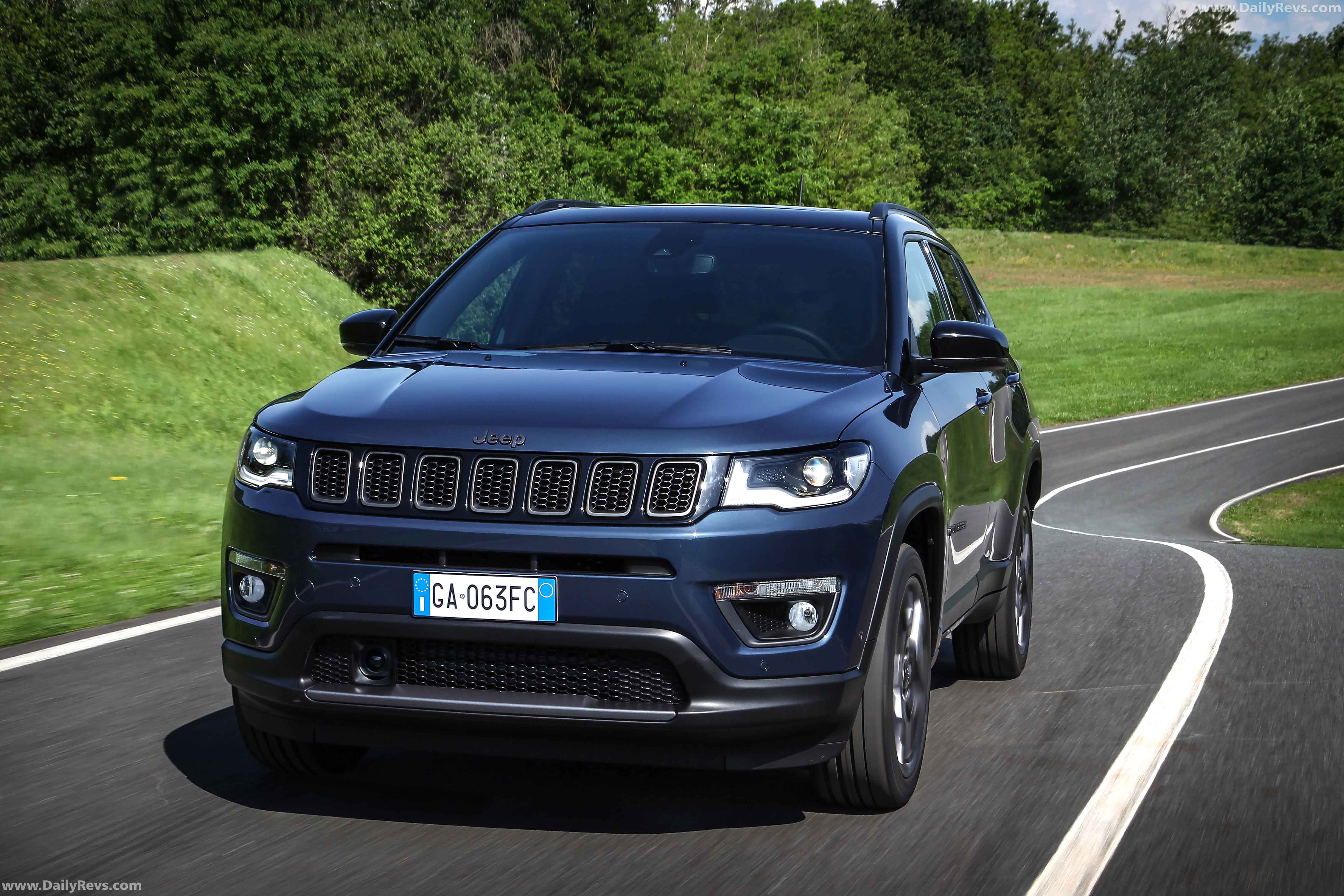 2020 jeep compass - dailyrevs