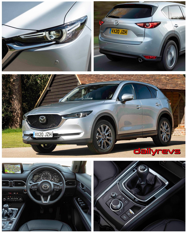 Kekurangan Mazda Cx Tangguh