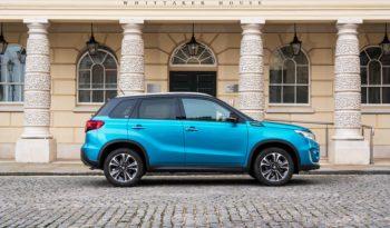 2020 Suzuki Vitara Hybrid full
