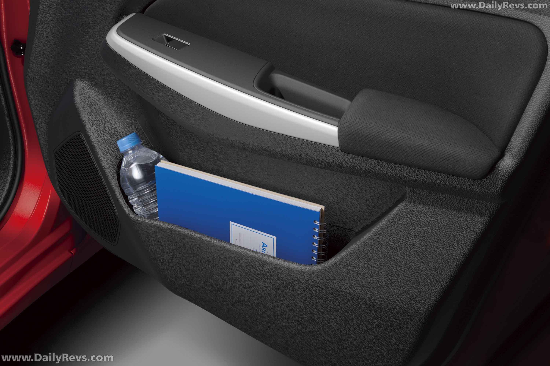 2020 Suzuki Swift Hybrid full