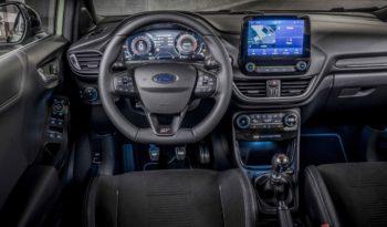 2021 Ford Puma ST full