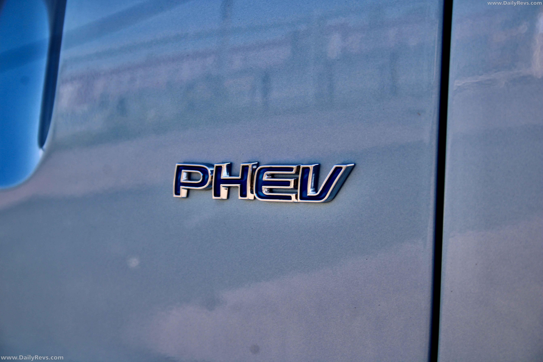 2021 MG HS PHEV full
