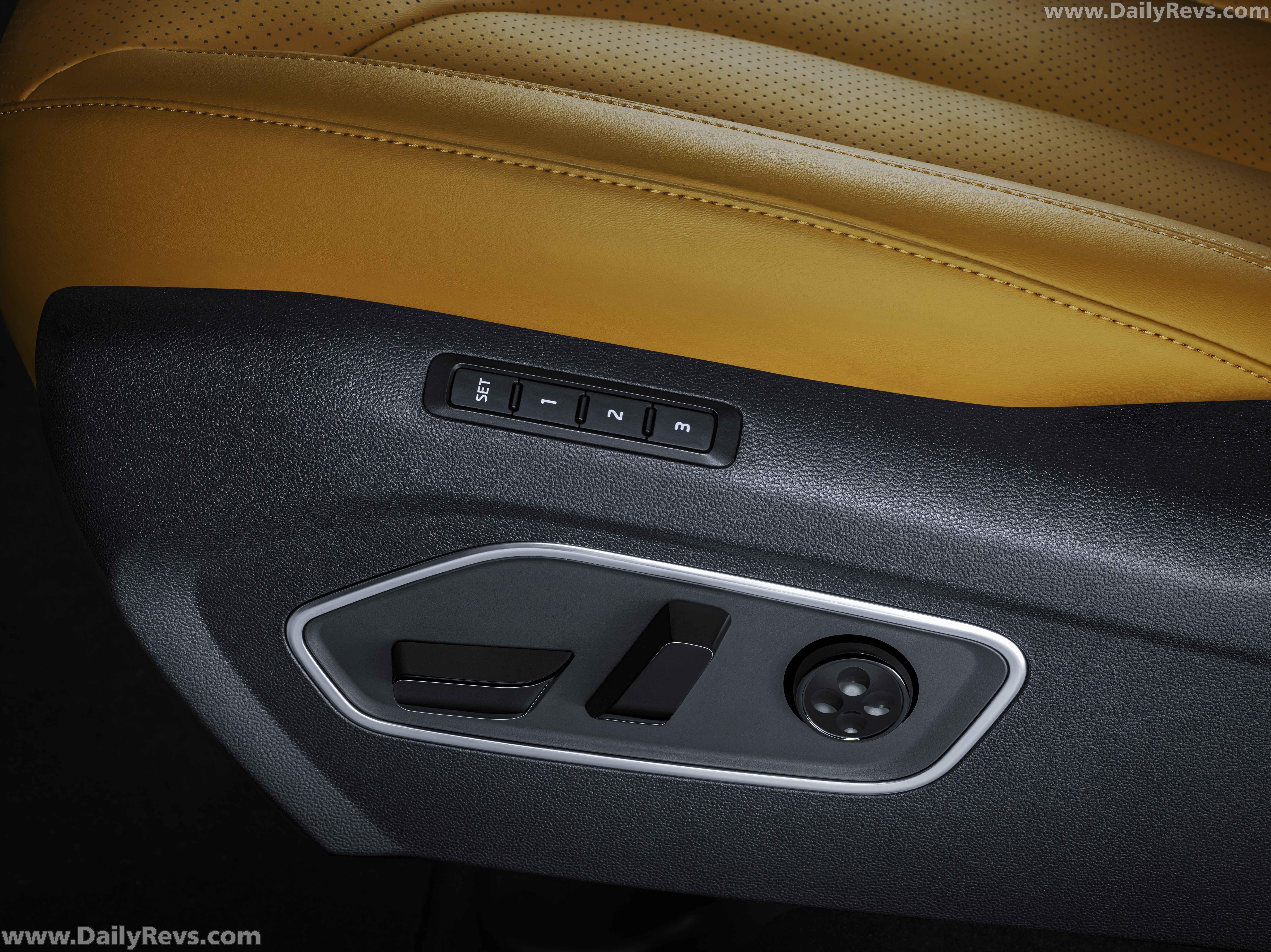2020 Beijing Auto X7 full