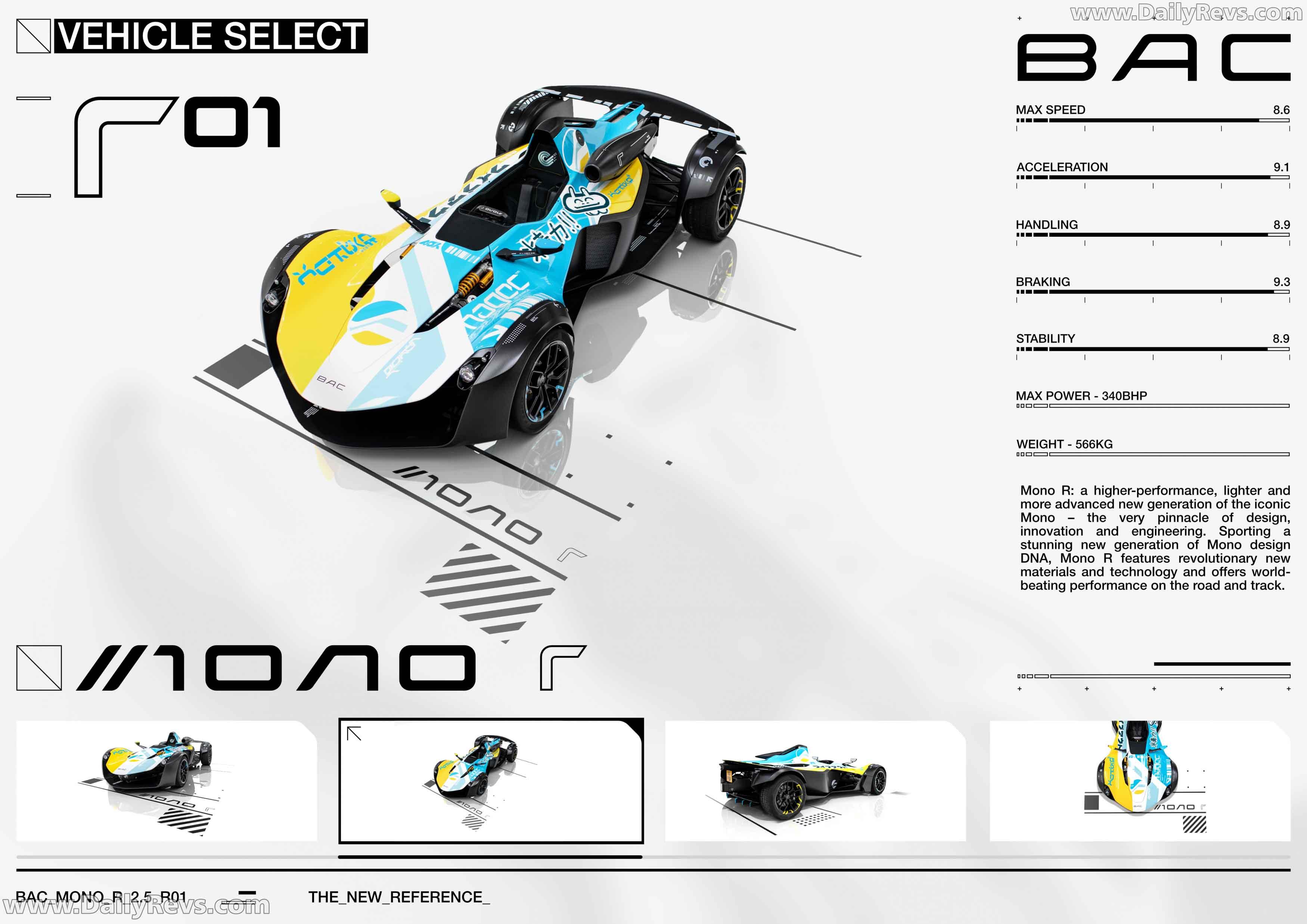 2020 BAC Mono R full