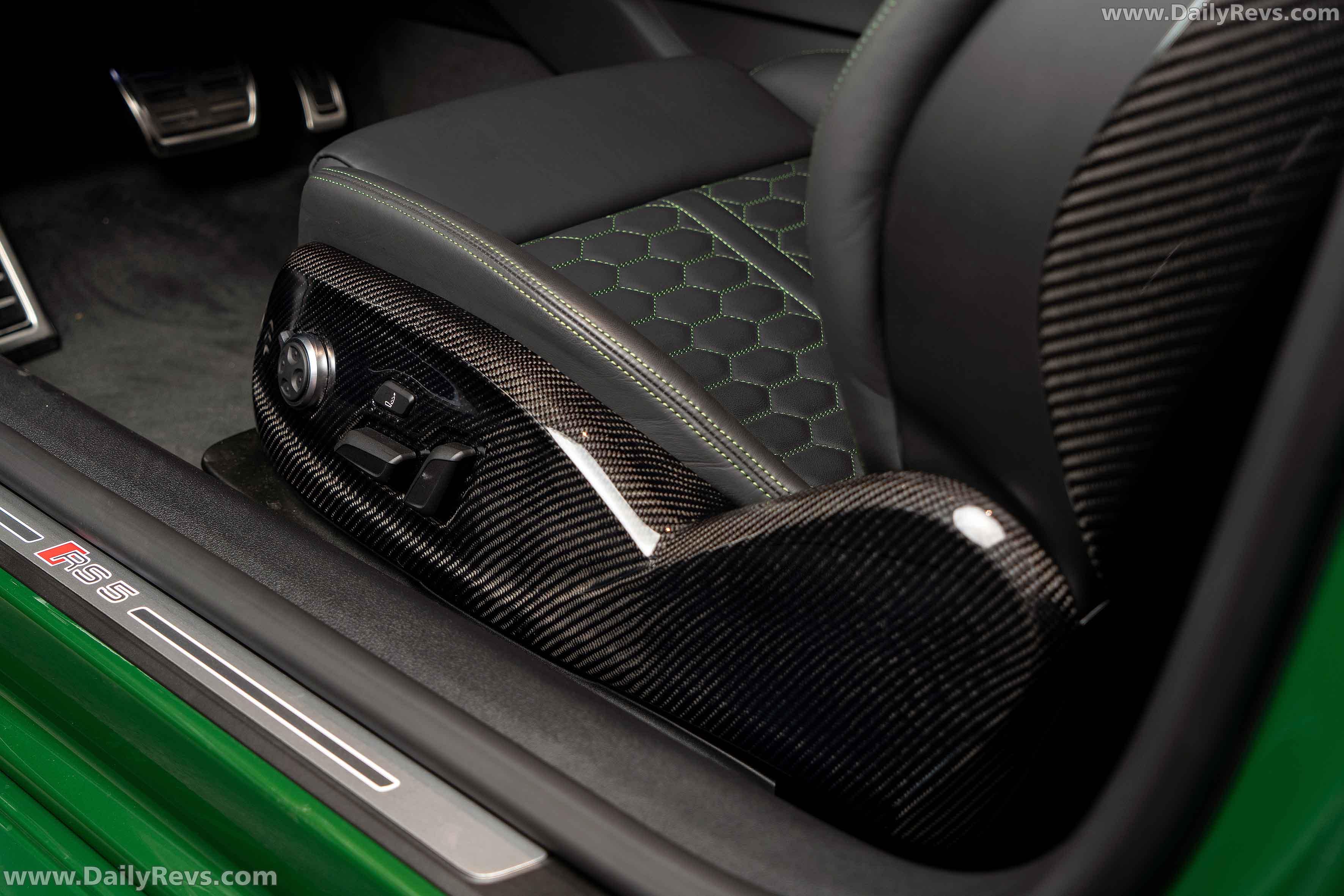 2020 ABT Audi RS5 full