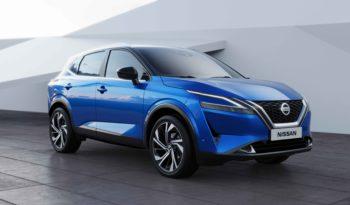 2022 Nissan Qashqai full