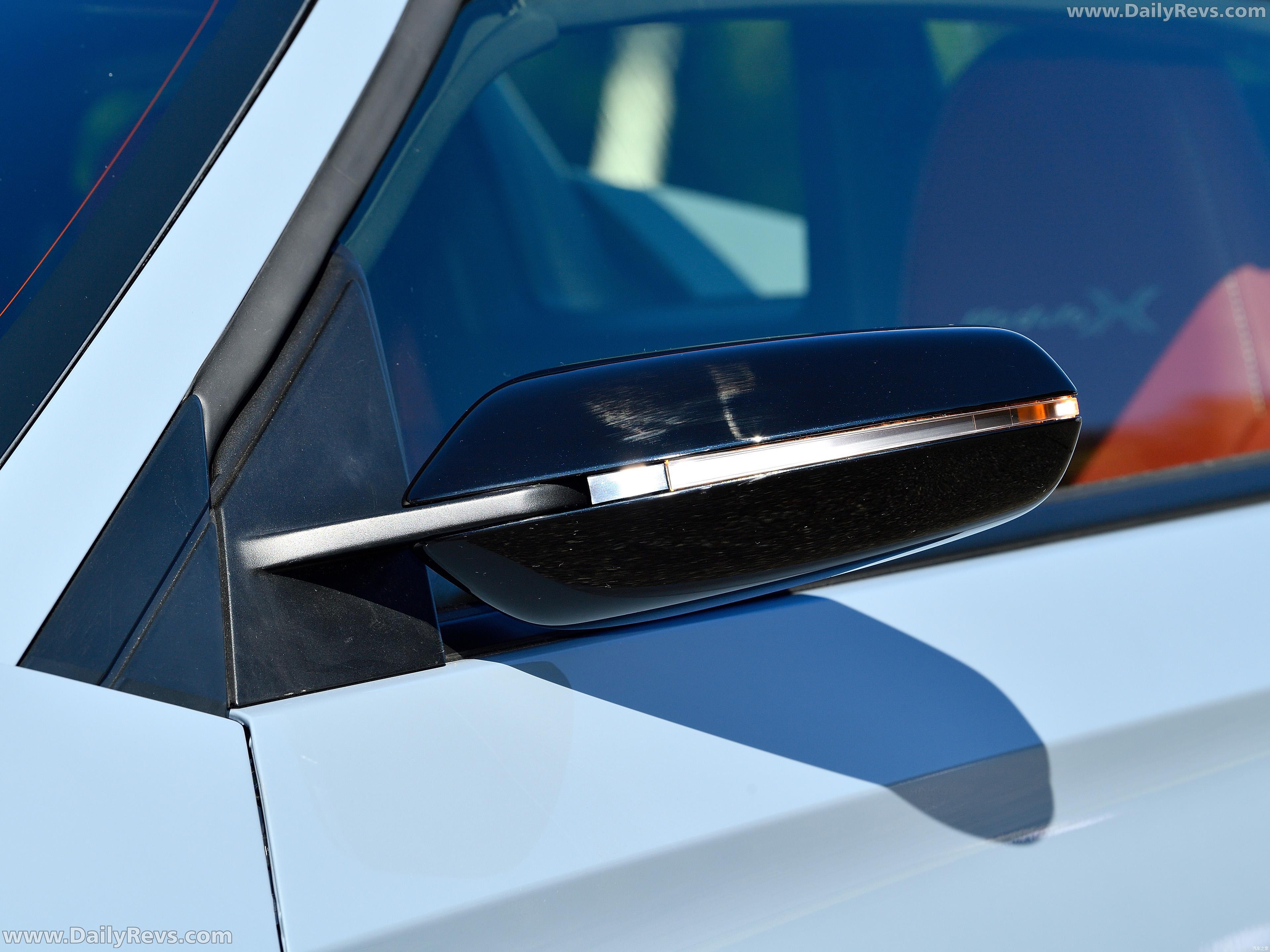 2021 Honda S660 Modulo X Version Z - Dailyrevs