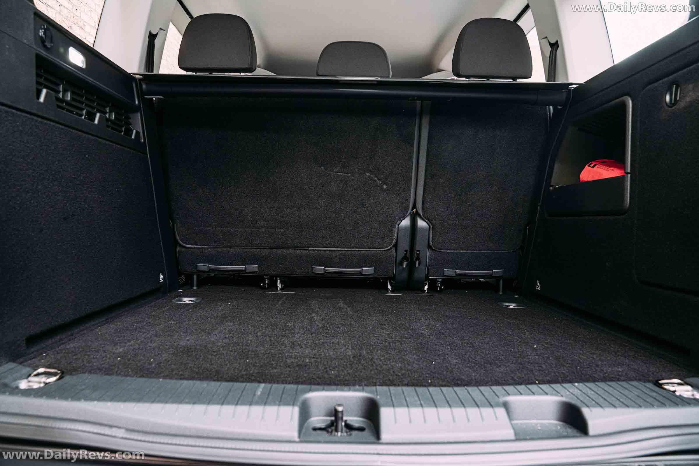 2021 Volkswagen Caddy Life - UK Version - Dailyrevs