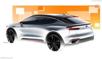 2022 Ford Evos full