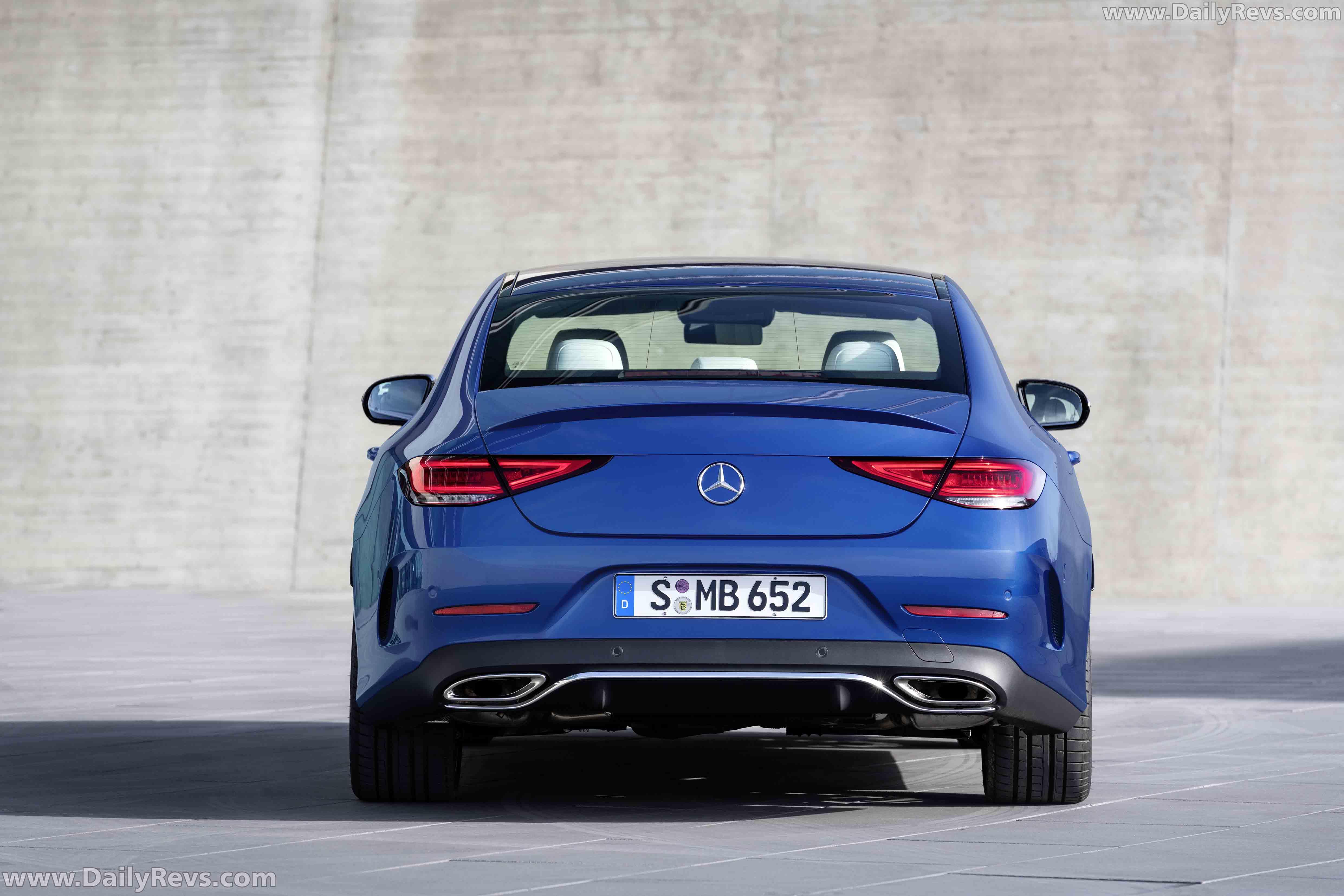 2022 Mercedes-Benz CLS full