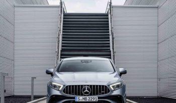 2022 Mercedes-Benz CLS53 AMG full