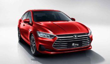2020 BYD Qin Pro full