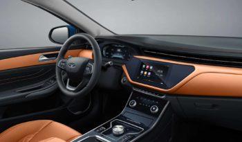 2020 Cowin E5 EV full
