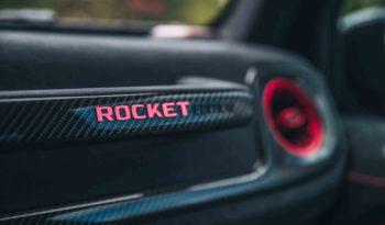 2021 Brabus 900 Rocket Edition full