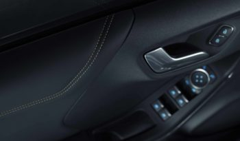 2021 Ford Puma ST Gold Edition full