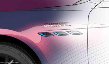 2021 Maserati Ghibli Hybrid Love Audacious full