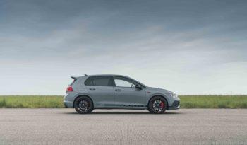 2021 Volkswagen Golf GTI Clubsport 45 – UK Version full