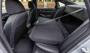 2022 Honda Civic Sedan Sport full