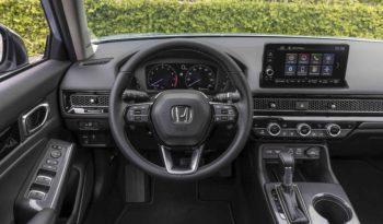 2022 Honda Civic Sedan Touring full