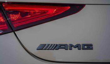 2022 Mercedes-Benz CLS53 AMG Classic Grey full