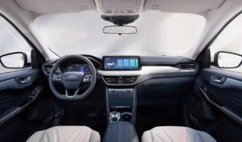 2022 Ford Escape PHEV full